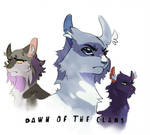 Dawn Of The Clans
