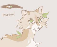 -Leafpool design-