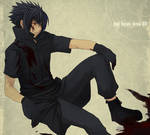 FFversus13- Tainted Red by meru-chan
