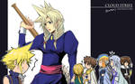 Dissidia- Another Another Form