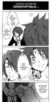 Dissidia FF- Irresistible... by meru-chan