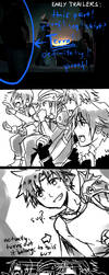 Dissidia -It's Definitely Her by meru-chan