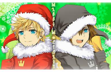 KH- Holiday 09 by meru-chan