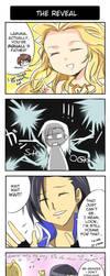 Dissidia FF- The Reveal... by meru-chan