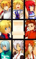 +Tales of Heroes+ by meru-chan