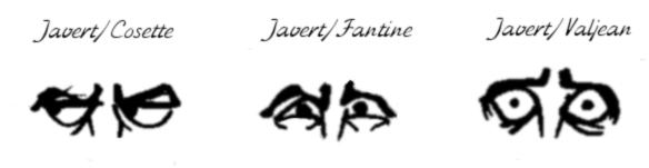 Javert Reading Fanfiction by svora