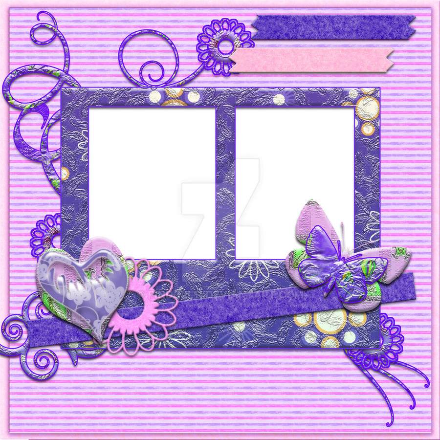 Scrapbook Quickpage 1 by pindoll11