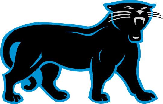 Carolina Panthers Logo by Saphaer69 on DeviantArt