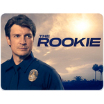 The Rookie png