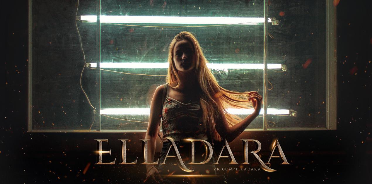 E: L L A D A R A by Bantito