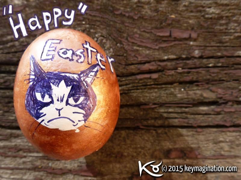 HappyEaster Pokey 2015 by Keymagination