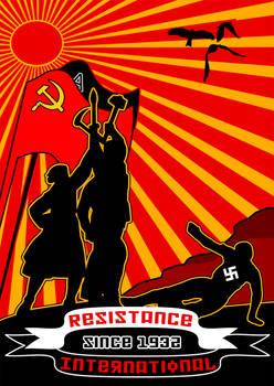 Resistance International