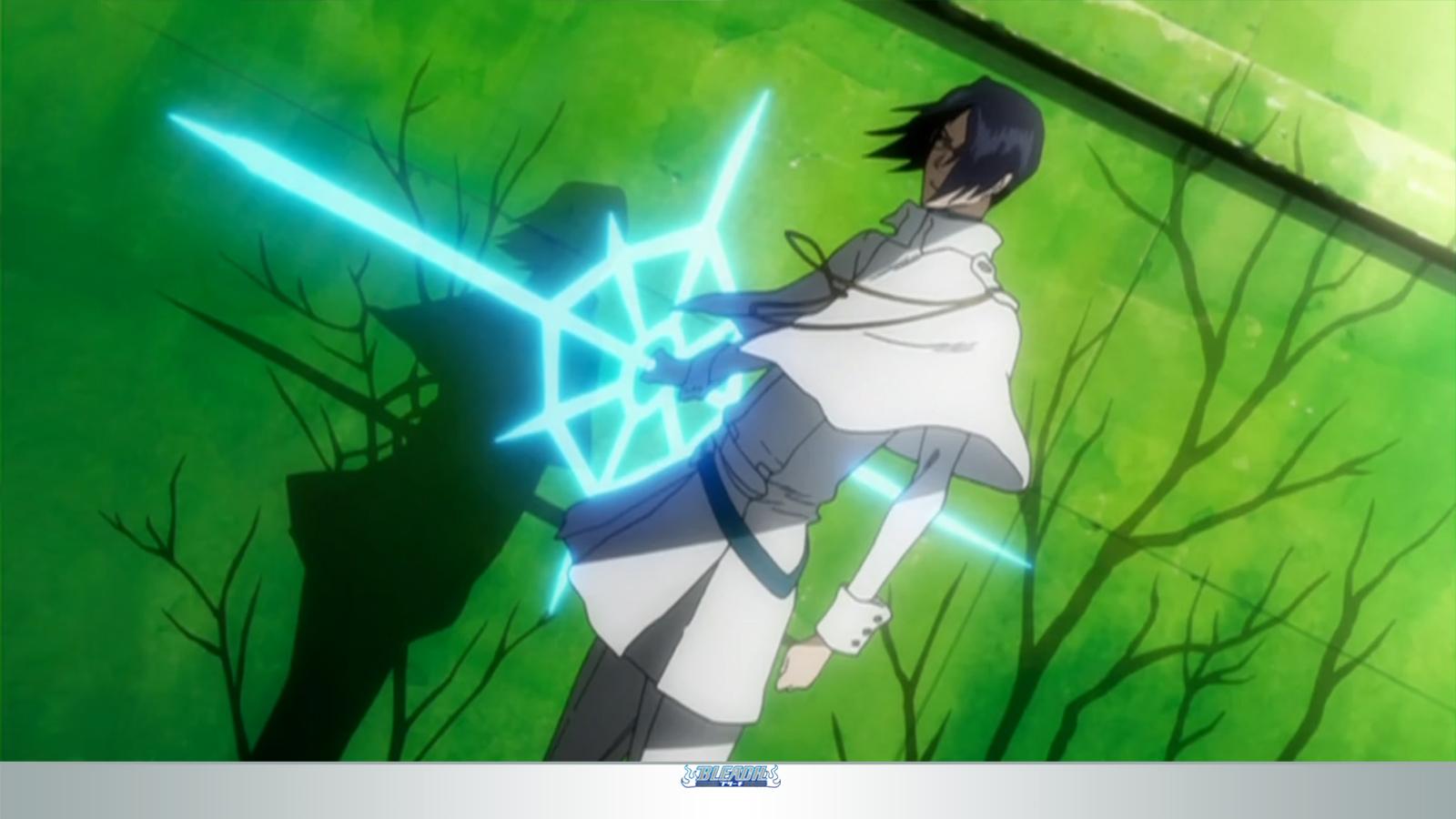 Uryu Ishida Bow Ishida Uryu by Phantom cz