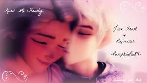 Jack Frost + Rapunzel: Kiss Me Slowly