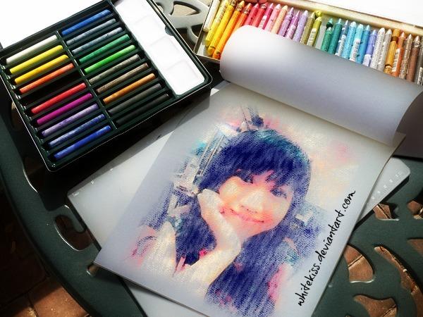 WhiteKiss's Profile Picture
