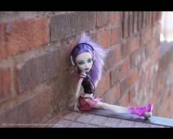 Urban Fashion by MySweetQueen-Dolls
