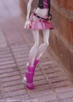 P i n k by MySweetQueen-Dolls