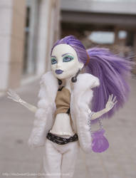 Shopping Day! by MySweetQueen-Dolls
