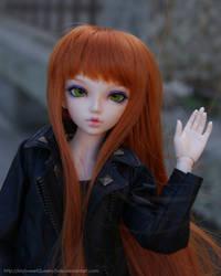 Hello, I'm Daphne by MySweetQueen-Dolls