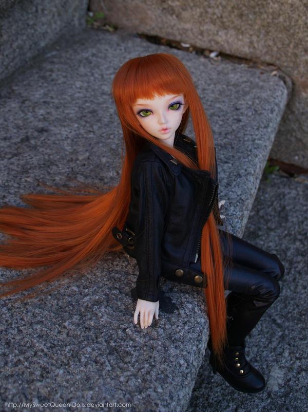 Daphne by MySweetQueen-Dolls