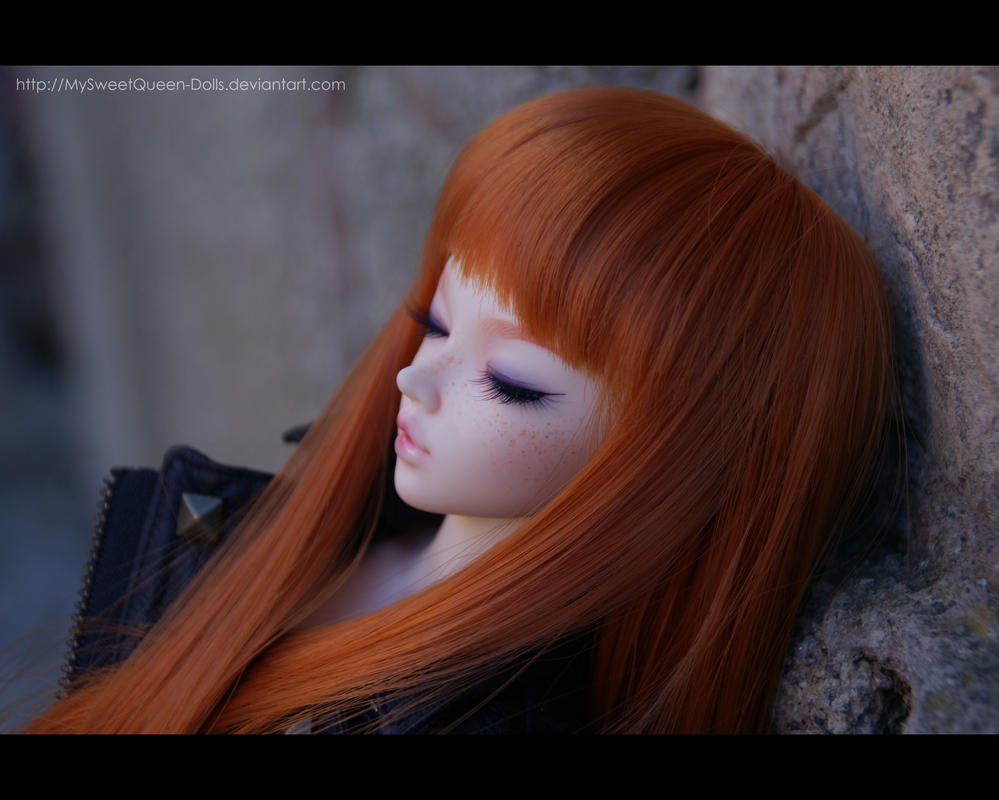 Little Rest by MySweetQueen-Dolls