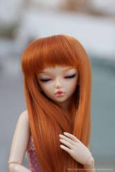 P e r f e c t i o n by MySweetQueen-Dolls