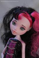 She's so Sweeeeet! by MySweetQueen-Dolls