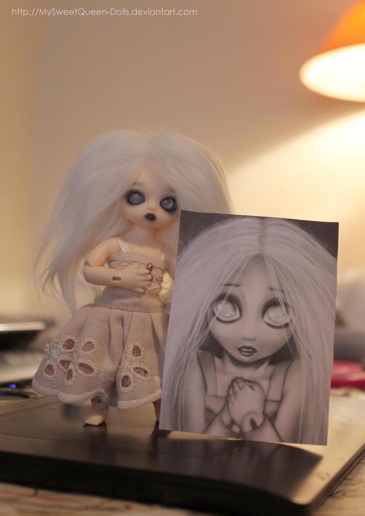 Contest Winner by MySweetQueen-Dolls