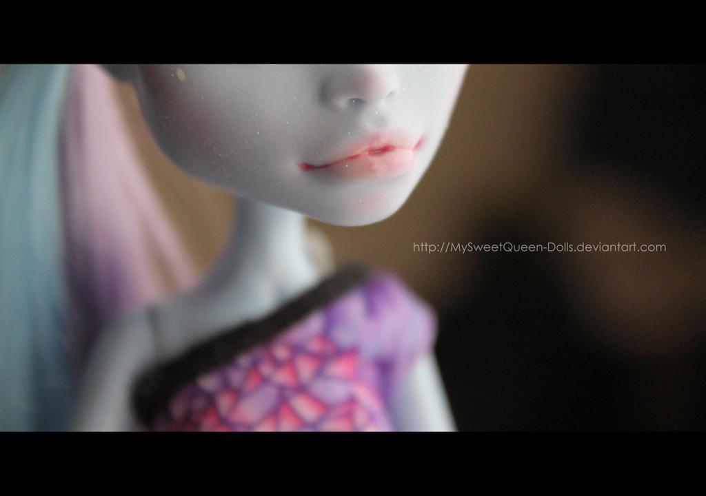 Lips Improvement by MySweetQueen-Dolls