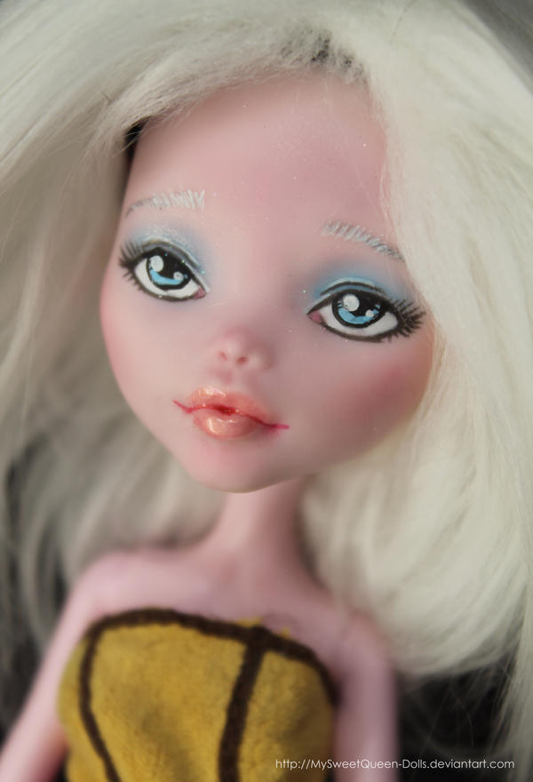 Angel 2.0 by MySweetQueen-Dolls