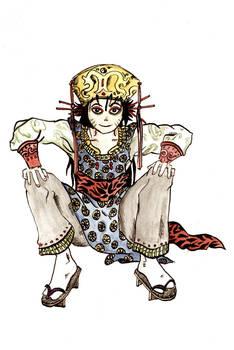 Kinko-sama