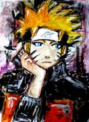 Naruto Masterpiece