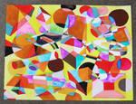 Geometrics by FictarGraphics