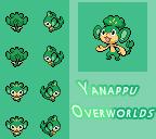 Yanappu Overworlds by TyranitarDark