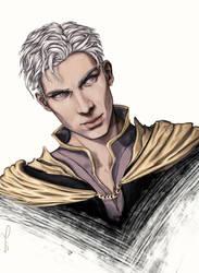Rogue Prince by l-livas-l