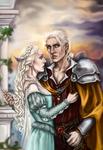 Valyrian Blood