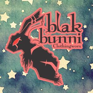 BlakBunni's Profile Picture