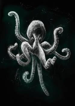 Octopus | Black Ocean series