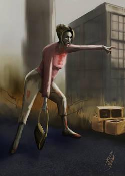 Karen Zombie