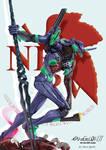 Eva Unit 01 Cropped Version