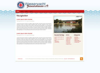 Wasserwacht Zusmarshausen