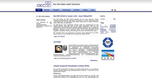 OEC GmbH