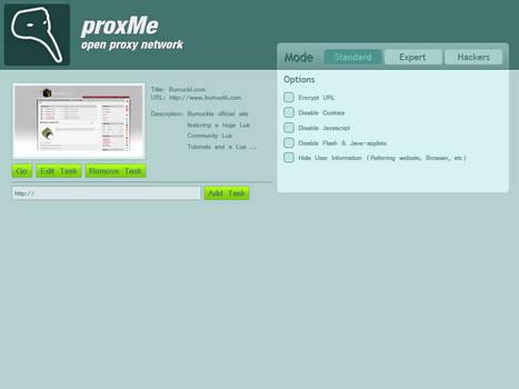 ProxMe