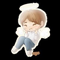 My favourite little angel