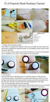 O_O Popsicle Plush Tutorial