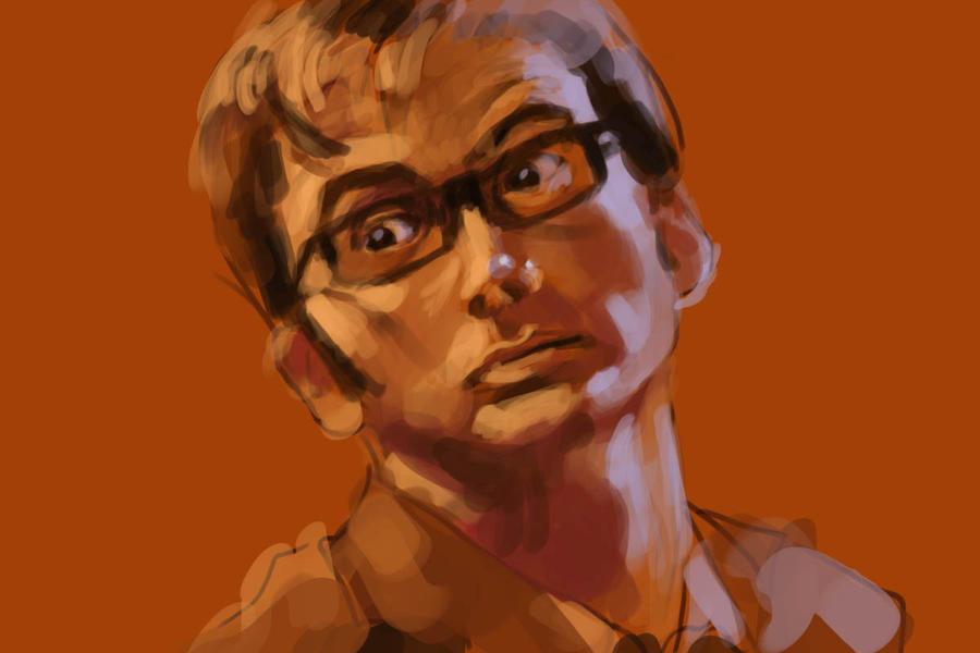Brainy Specs--20 mins by kiwiisntfruit