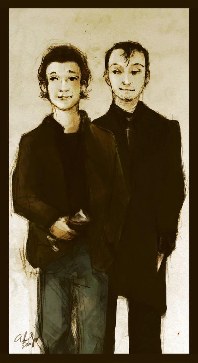 Crowey + Gabe