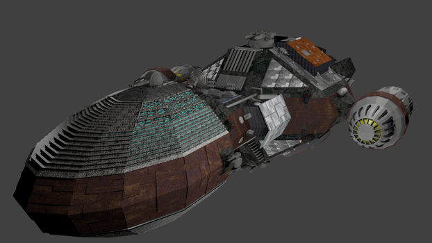 Spacecraft - Mira