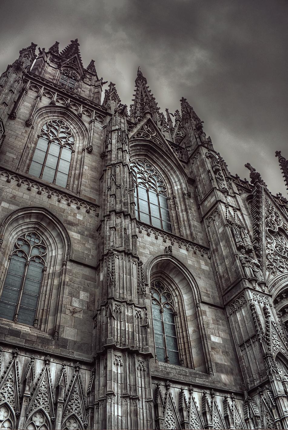 gothic by Thunderi