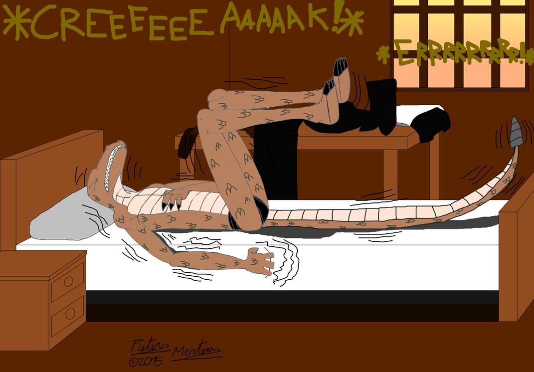 Rattlesnake Jake Rango 3521 Infobit